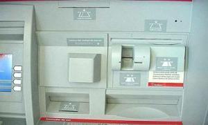 Penyadapan di ATM-2