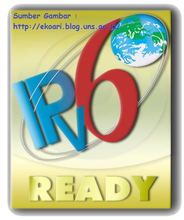 Implementasi IPv6 (1/5)