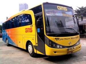 Bus GMS