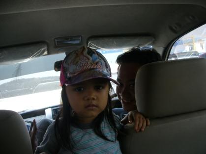 Driver Pantura